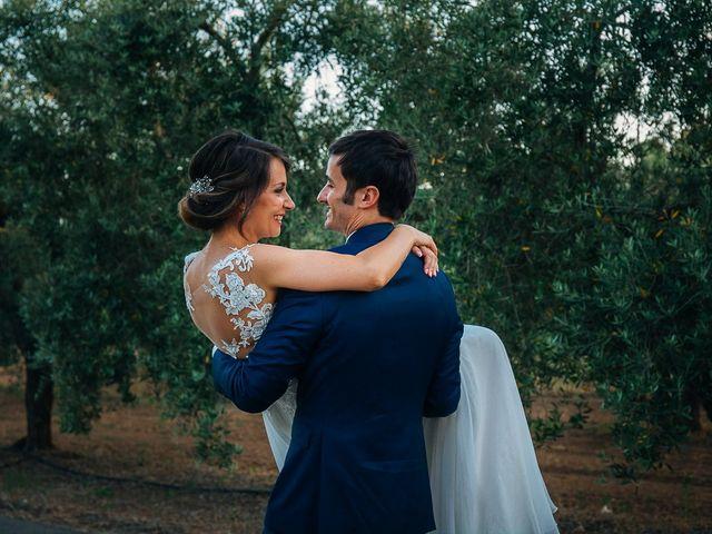 Il matrimonio di Francesca e Paolo a Carmiano, Lecce 24