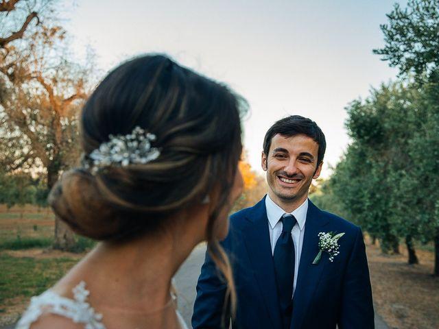 Il matrimonio di Francesca e Paolo a Carmiano, Lecce 25