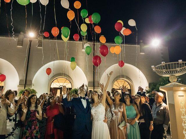 Il matrimonio di Francesca e Paolo a Carmiano, Lecce 26