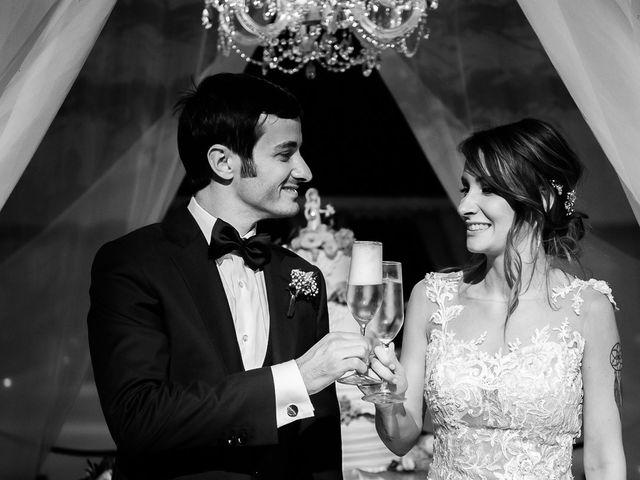 Il matrimonio di Francesca e Paolo a Carmiano, Lecce 29