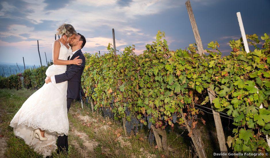 Il matrimonio di Mattia e Anna a Frabosa Soprana, Cuneo