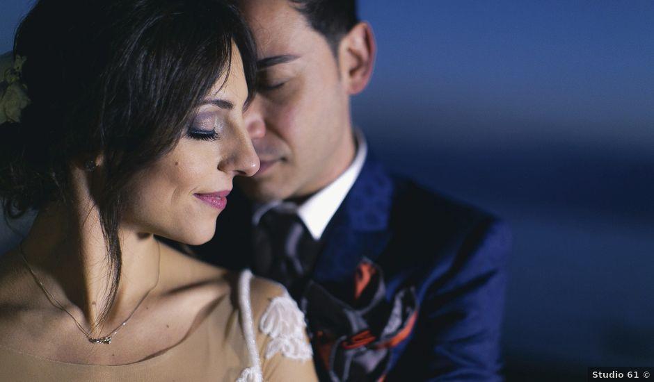 Il matrimonio di Gianni e Cinzia a Vittoria, Ragusa