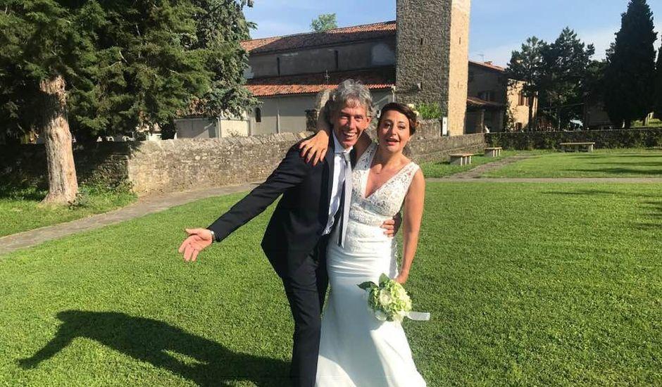Il matrimonio di Andrea e Tamara a Muggia, Trieste