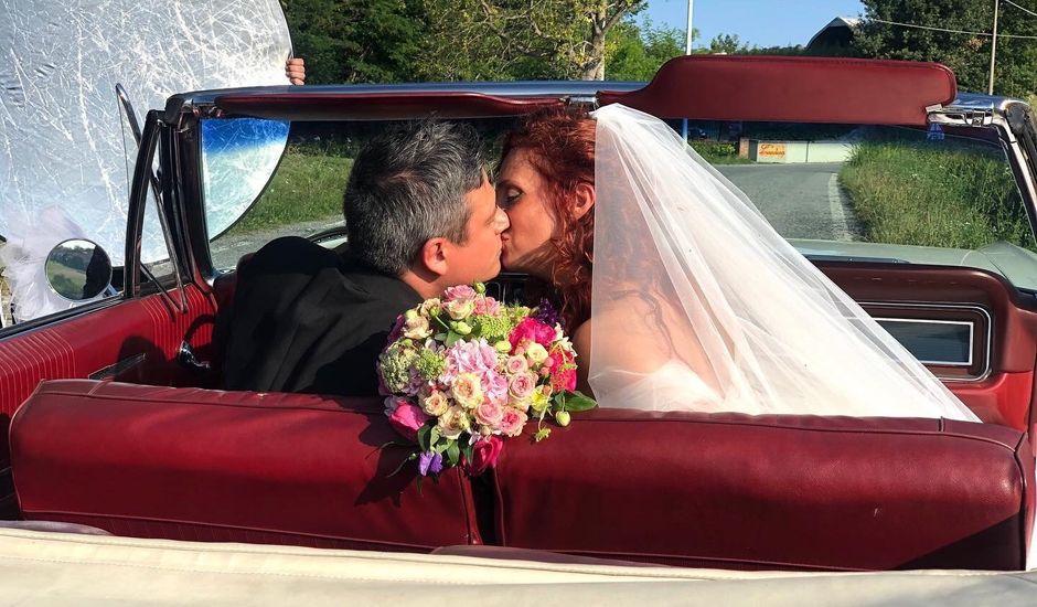 Il matrimonio di Matteo  e Francesca a Vicoforte, Cuneo