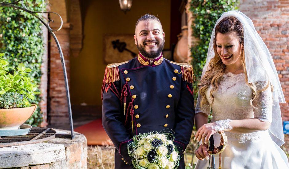 Il matrimonio di Sergio e Flavia a Spinea, Venezia