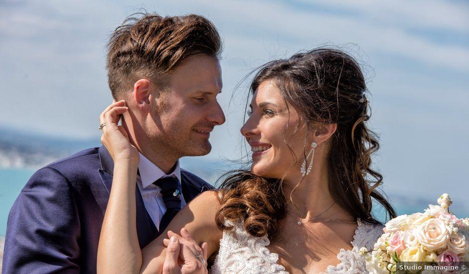 Il matrimonio di Alessandro e Federica a Riccione, Rimini