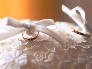 Le nozze di Marica e Paolo 1