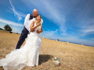 Le nozze di Marica e Paolo