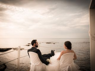 Le nozze di Valeria e Felice