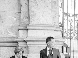 Le nozze di Chiara e Agostino 2