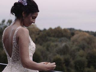 le nozze di Arianna e Pietro 3