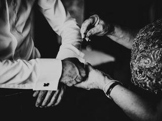 Le nozze di Greta e Andrea 3