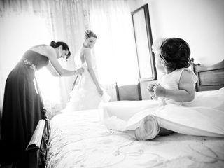 le nozze di Lisa e Omar 3