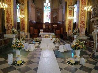 Le nozze di Giovanni e Fabiana  1