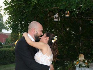 Le nozze di Giovanni e Fabiana  3