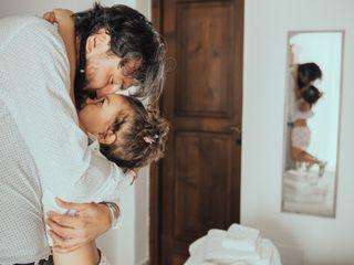 Le nozze di Luana e Giuliano 3