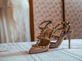 Le nozze di Carlotta e Gianluca 2