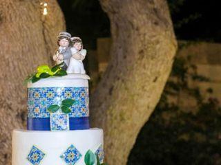 Le nozze di Arianna e Nico 1