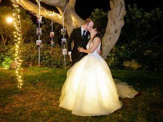 Le nozze di Arianna e Nico 3