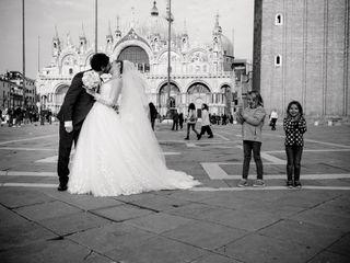 Le nozze di Alberto e Noemi 2