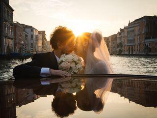 Le nozze di Alberto e Noemi 3