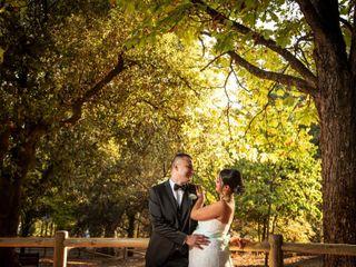 Le nozze di Simone e Simona