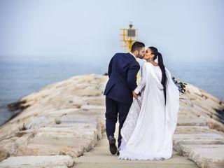 Le nozze di Riccardo e Carlotta