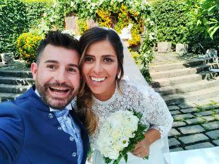 Le nozze di Alessandro e Caterina