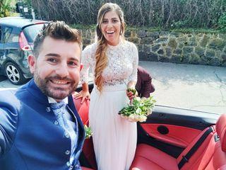 Le nozze di Alessandro e Caterina 2
