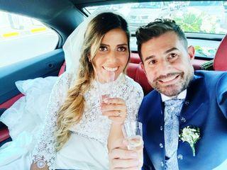 Le nozze di Alessandro e Caterina 3