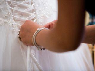 le nozze di Valentina e Nicola 3