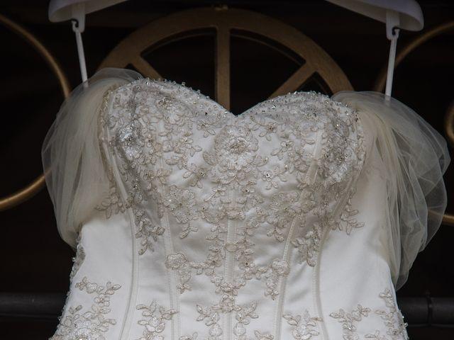 Il matrimonio di Andrea e Leila a Oleggio, Novara 7