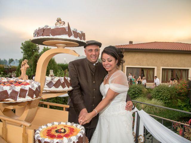 Il matrimonio di Andrea e Leila a Oleggio, Novara 29