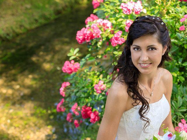 Il matrimonio di Alessio e Sonia a Camino al Tagliamento, Udine 21