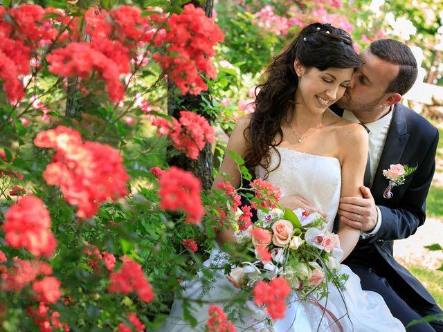 Il matrimonio di Alessio e Sonia a Camino al Tagliamento, Udine 23