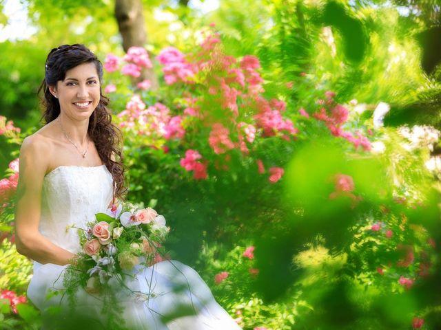 Il matrimonio di Alessio e Sonia a Camino al Tagliamento, Udine 24