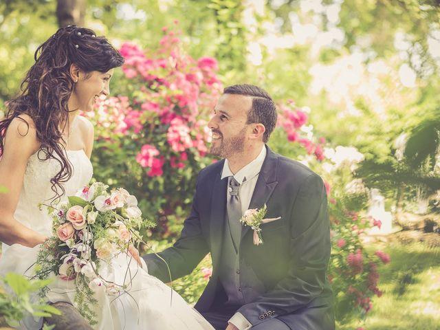 Il matrimonio di Alessio e Sonia a Camino al Tagliamento, Udine 25