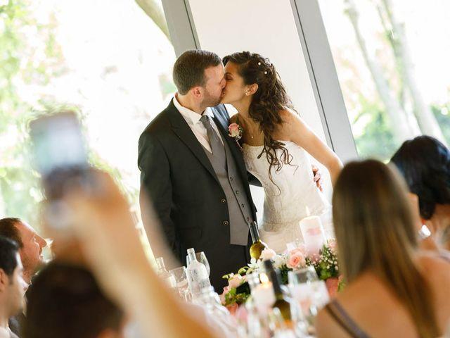Il matrimonio di Alessio e Sonia a Camino al Tagliamento, Udine 26