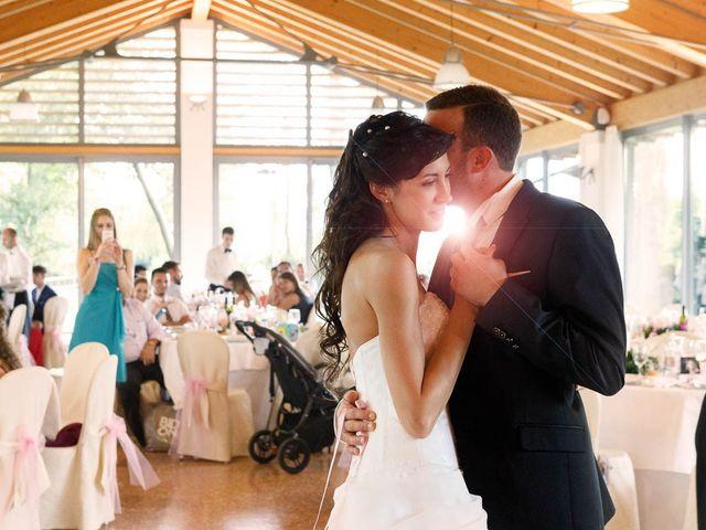 Il matrimonio di Alessio e Sonia a Camino al Tagliamento, Udine 28