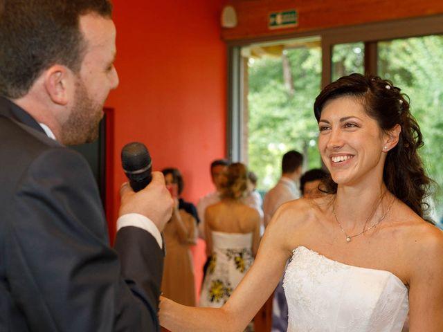 Il matrimonio di Alessio e Sonia a Camino al Tagliamento, Udine 29