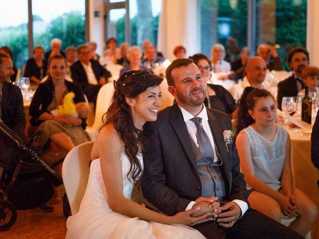 Il matrimonio di Alessio e Sonia a Camino al Tagliamento, Udine 39