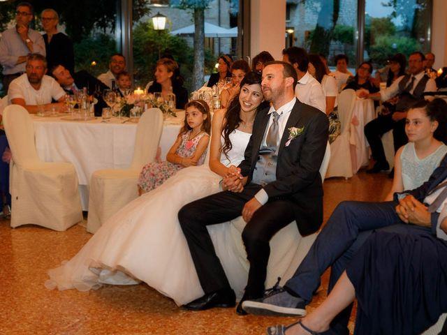 Il matrimonio di Alessio e Sonia a Camino al Tagliamento, Udine 40