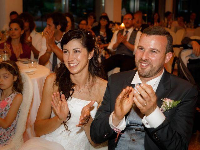 Il matrimonio di Alessio e Sonia a Camino al Tagliamento, Udine 41