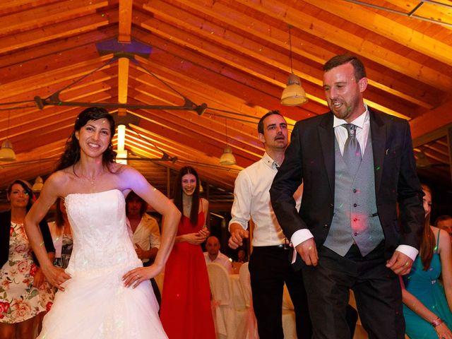 Il matrimonio di Alessio e Sonia a Camino al Tagliamento, Udine 43