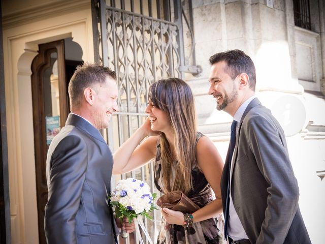 Il matrimonio di Agostino e Chiara a Cagliari, Cagliari 2