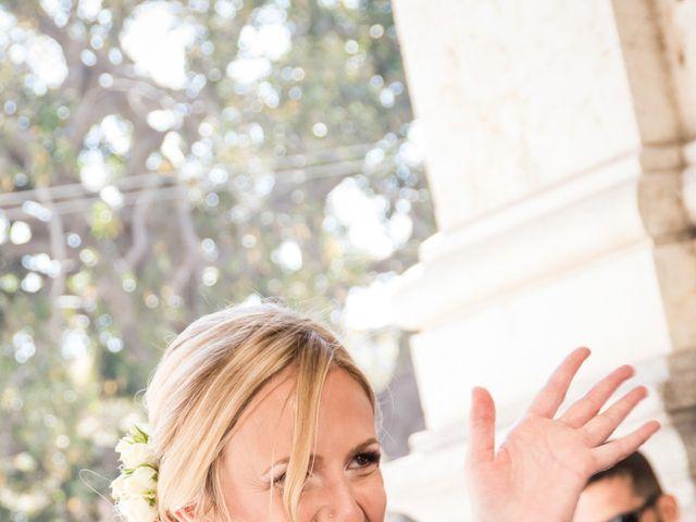 Il matrimonio di Agostino e Chiara a Cagliari, Cagliari 10