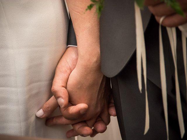 Il matrimonio di Agostino e Chiara a Cagliari, Cagliari 19