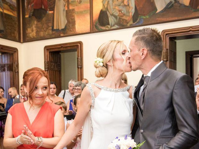 Il matrimonio di Agostino e Chiara a Cagliari, Cagliari 20