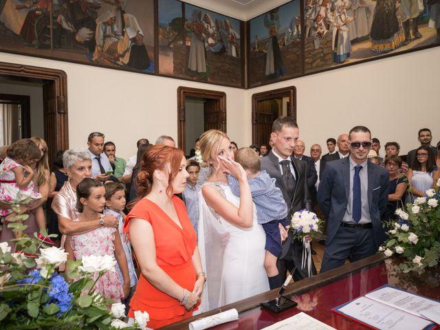 Il matrimonio di Agostino e Chiara a Cagliari, Cagliari 21