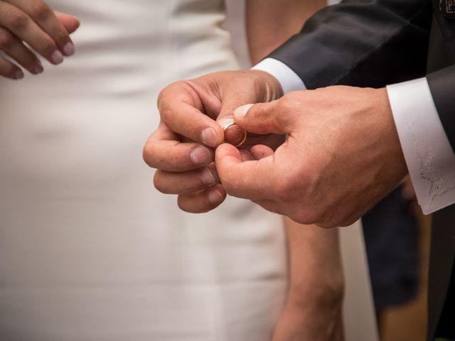 Il matrimonio di Agostino e Chiara a Cagliari, Cagliari 25